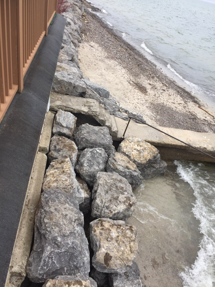 Lake Ontario Beach Ave Project 3